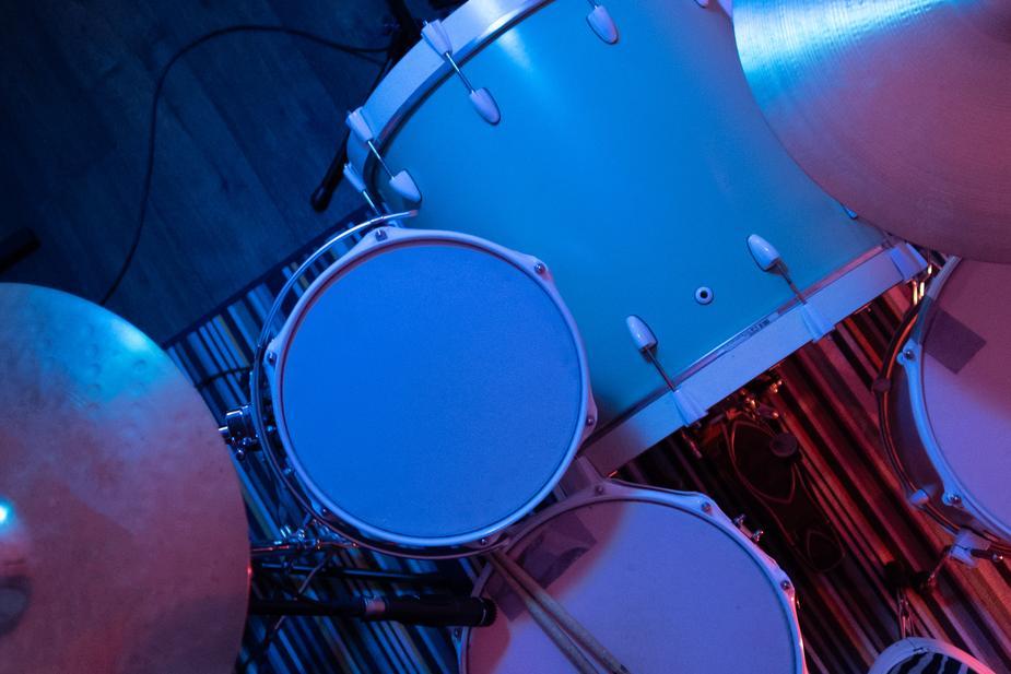 Trống Drum