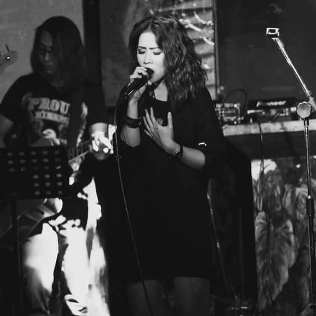 vocal biểu diễn