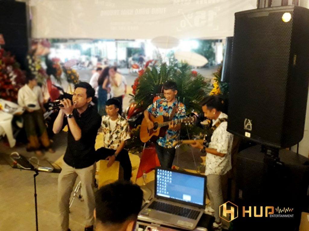 hup band