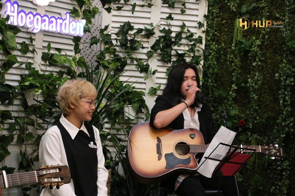 Ban nhạc acoustic